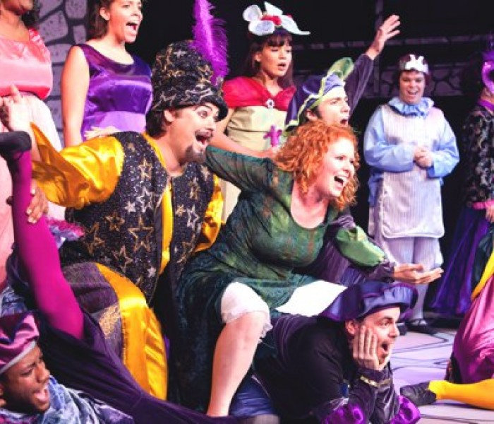 once upon a mattress 113 of 364-s