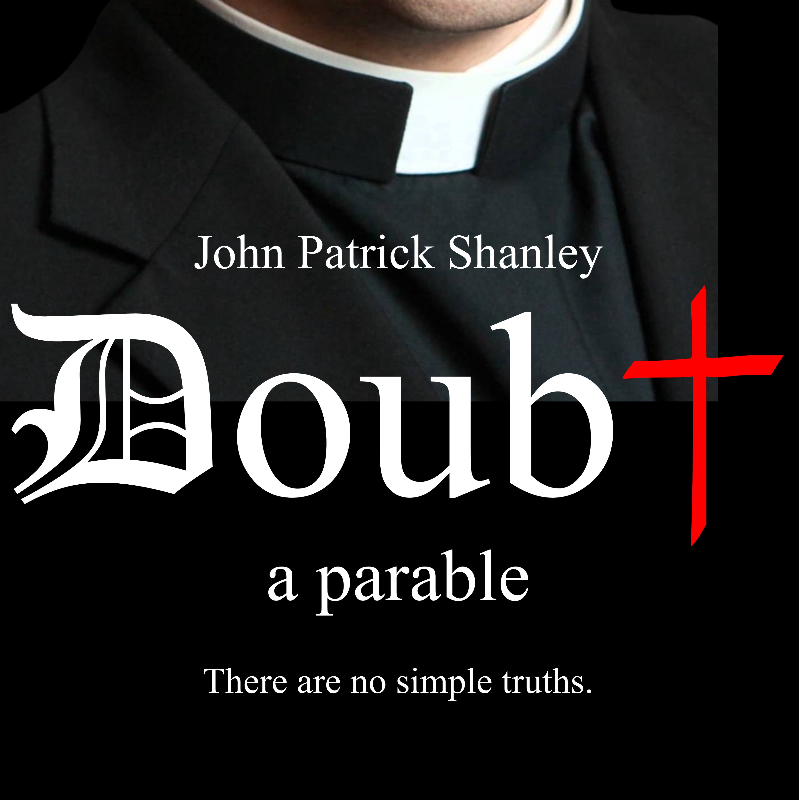 Doubt Logo FPH Official