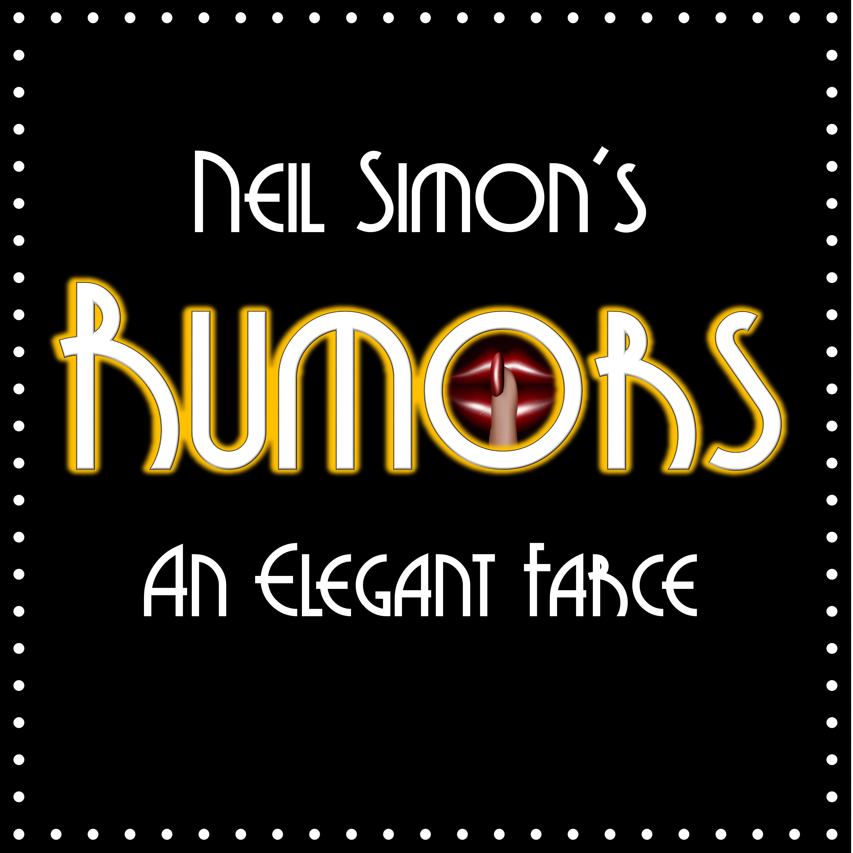 Rumors Logo FPH Official