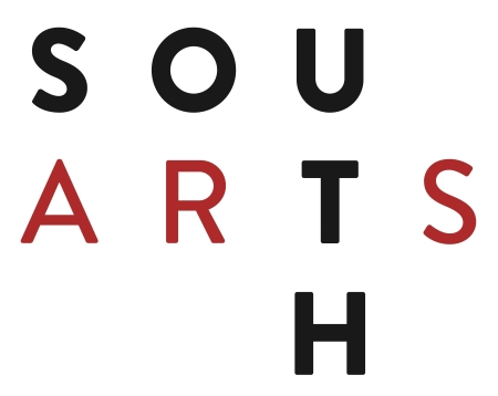 South Arts logo primarysmall