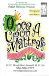 once upon a mattress playbill